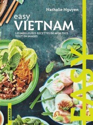 Easy Vietnam - mango - 9782317021992 -