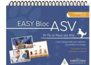 Easy bloc ASV - med'com - 9782354032722 -
