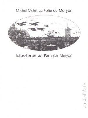 Eaux-fortes sur Paris - Pagine d'Arte - 9788894904239 -
