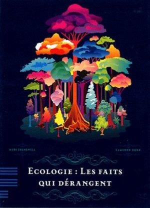 Ecologie : les faits qui dérangent - Fiell - 9781906863234 -