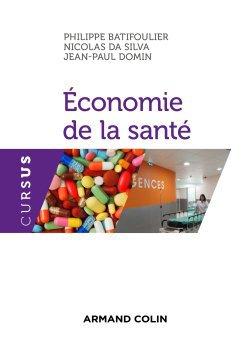 Economie de la santé - armand colin - 9782200619510 -