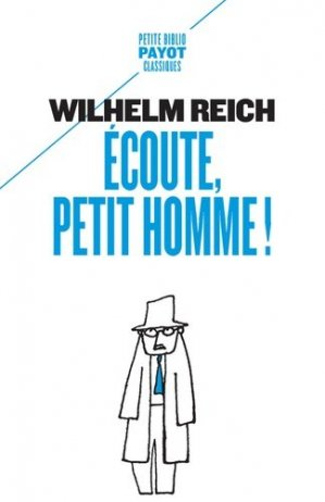 Ecoute, petit homme ! - Payot - 9782228922821 -