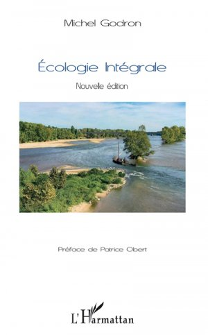 Ecologie intégrale - l'harmattan - 9782343177571 -