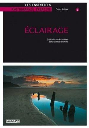 Eclairage - Editions Pyramyd - 9782350173139 -