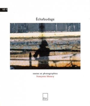 Echafaudage - Biro and Cohen - 9782351190739 -
