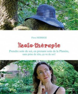 Ecolo-therapie - id édition - 9782367011509 -