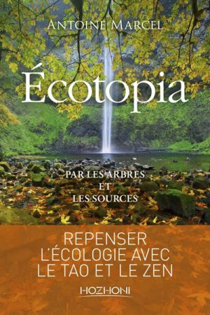 Ecotopia - hozhoni - 9782372410380 -