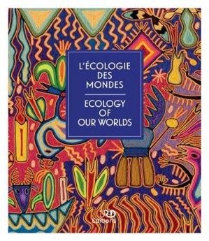 L'écologie des mondes - ird - 9782709928830 -