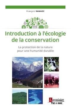 Ecologie de la conservation - lavoisier / tec et doc - 9782743023935 -