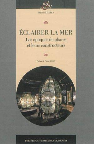 Eclairer la mer - presses universitaires de rennes - 9782753549968 -