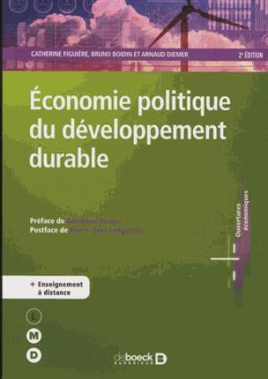 Economie politique et développement durable - de boeck superieur - 9782807313439 -