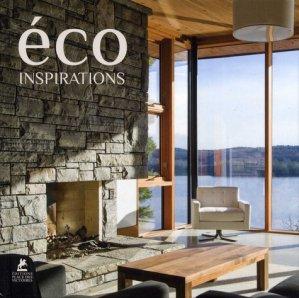 Eco inspirations - place des victoires - 9782809916034 -
