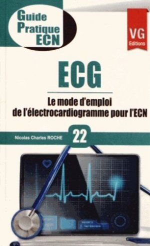 ECG - vernazobres grego - 9782818308950 -