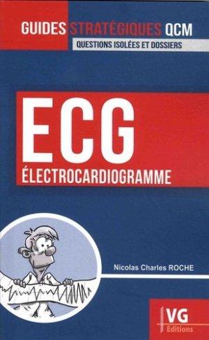 ECG - vernazobres grego - 9782818316351 -