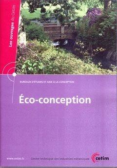 Éco-conception - cetim - 9782854007985 -