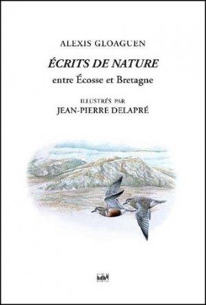 Ecrits de nature - maurice nadeau - 9782862312712 -