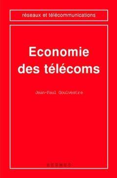 Economie des télécoms - hermes - 9782866015718 -