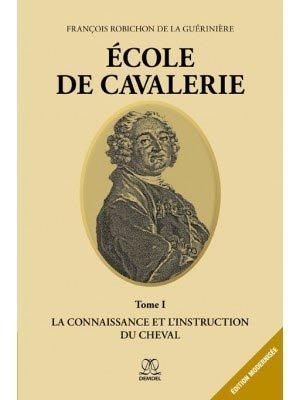 École de cavalerie Tome 1 - demdel - 9782875490056 -