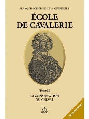 École de cavalerie Tome 2 - demdel - 9782875490063 -