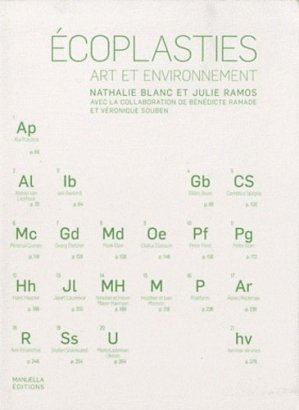 Ecoplasties. Art en environnement - manuella - 9782917217061 -