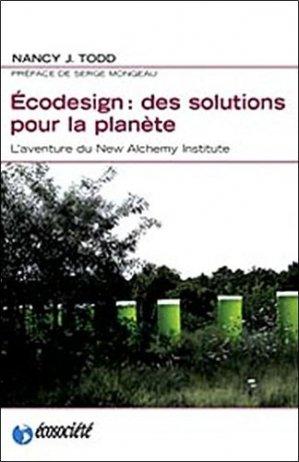 Ecodesign : des solutions pour la planète - ecosociete (canada) - 9782923165271 -