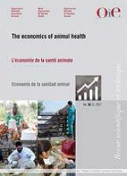 Économie de la santé animale - oie - 9789295108301 -