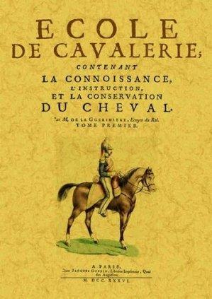 Ecole de Cavalerie - maxtor - 9791020800923 -