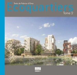 Ecoquartiers Tome 2 - pc  - 9791090148710 -