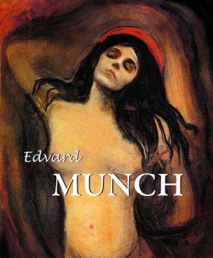 Edvard Munch - Parkstone International - 9781783104840 -