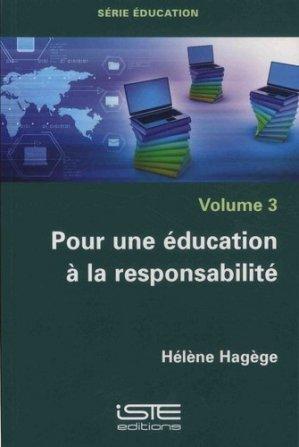 Education - iste  - 9781784055189 -