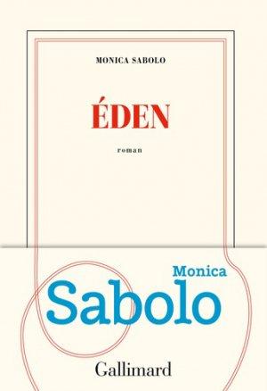 Eden - gallimard editions - 9782072863158 -