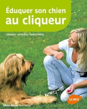 Eduquer son chien au cliqueur - ulmer - 9782379220340 -