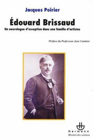 Edouard Brissaud - hermann - 9782705670443 -