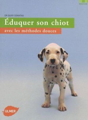 Eduquer son chiot - Ulmer - 9782841383122 -