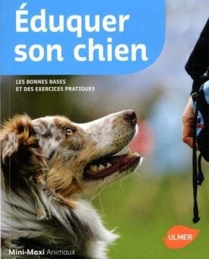 Eduquer son chien - ulmer - 9782841389575 -
