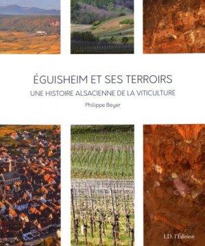 Eguisheim et ses terroirs - id édition - 9782367011646 -