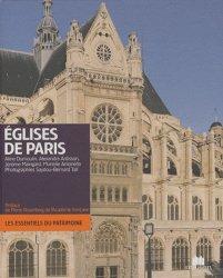 Églises de Paris - massin - 9782707206831 -