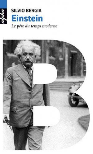Einstein - belin - 9782410012255 -