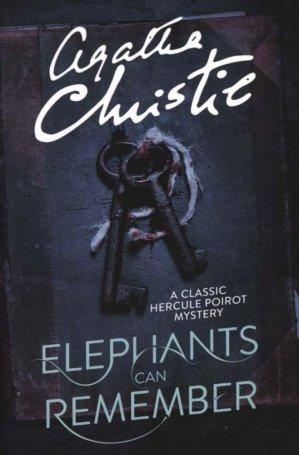 Elephants Can Remember - harpercollins - 9780008164973 -