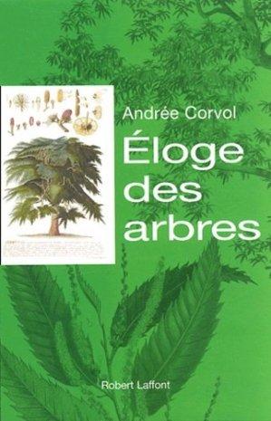 Eloge des arbres - Robert Laffont - 9782221097854 -
