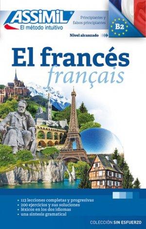 El francés - assimil - 9782700508437