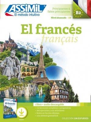 El francès B2 - assimil - 9782700571196 -