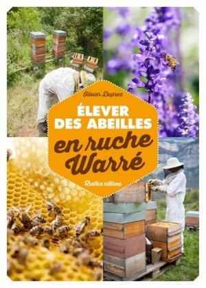 Elever des abeilles en ruche Warré-rustica-9782815307864