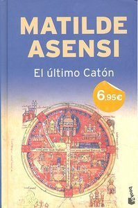 EL ULTIMO CATON  - PLANETA - 9788408086987 -