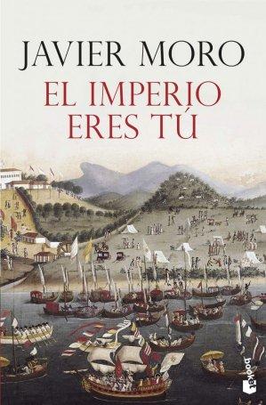 El Imperio Eres Tu - booket - 9788408158790 -