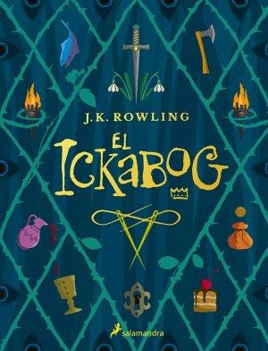 El Ickabog (Edition Espagnole) - salamandra - 9788418174353 -