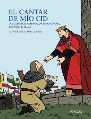 EL CANTAR DE MIO CID  - VINTAGE - 9788466762311 -
