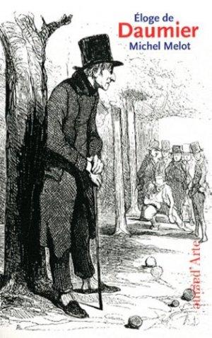 Eloge de Daumier - Pagine d'Arte - 9788896529140 - majbook ème édition, majbook 1ère édition, livre ecn major, livre ecn, fiche ecn