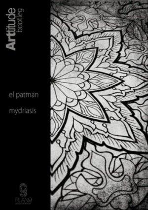 El Patman. Mydriasis, Edition bilingue français-anglais - Plan 9 - 9791093398051 -