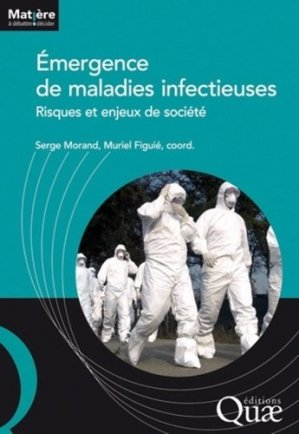 Emergence de maladies infectieuses - quae - 9782759224906 -